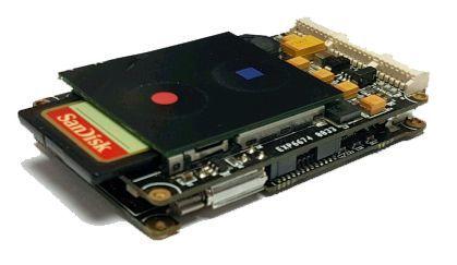 FlashBack-3 PCB