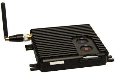 FlashBack-3G DVR streamer and tracker