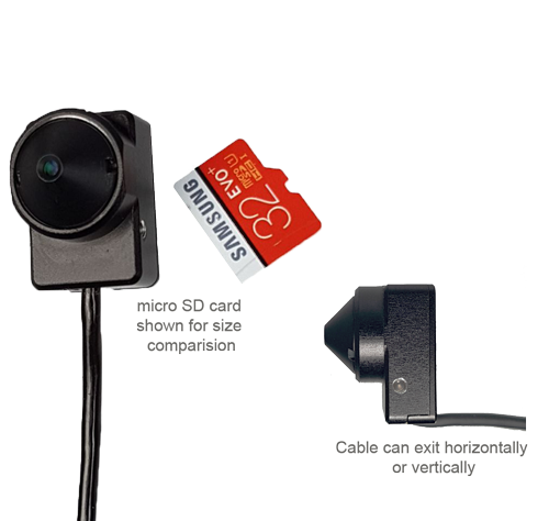 StarVis-UVC HD Micro-Cam | Ovation